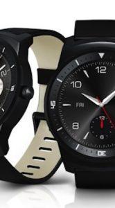 LG G Watch R release
