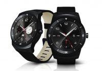 'LG G Watch R release vindt plaats op 14 oktober'