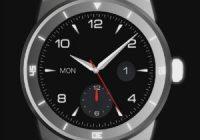 Bekijk: LG toont ronde Android Wear-smartwatch in video