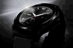 LG toont nieuwe duidelijkere foto van ronde G Watch R