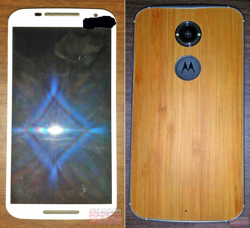 'Nieuwe Motorola Moto X krijgt optische beeldstabilisatie'