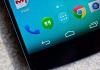 'Nexus 6 krijgt 5,2 inch QHD-scherm en Snapdragon 805-chip'