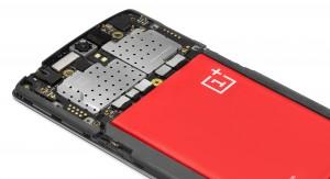 OnePlus One batterij ontploft in broekzak gebruiker