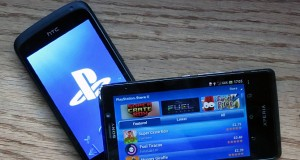 Sony stopt met PlayStation voor Android