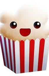 Popcorn Time populair