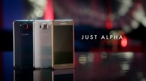 Galaxy Alpha opvolger SM-A500