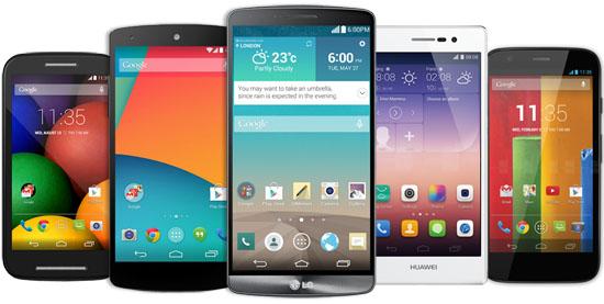 sim only smartphones