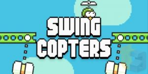 Swing Copters video
