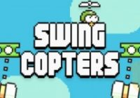 Video: Flappy Bird-maker toont nieuwe game Swing Copters
