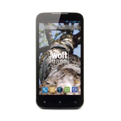 Goedkope Wolfgang-smartphone vanaf zaterdag te koop bij Aldi