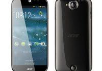 Acer Liquid Jade: dunne 5 inch-smartphone voor 225 euro