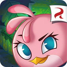 Download: Angry Birds Stella nu beschikbaar in Google Play