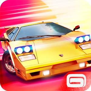 Download: Asphalt Overdrive nu beschikbaar in Google Play