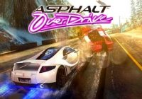 Asphalt Overdrive: nieuwe racegame van Gameloft verschijnt donderdag