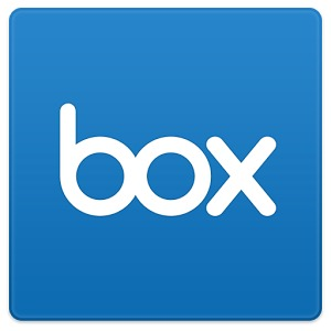 Box Android opslag Android cloud