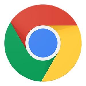 Chrome zoekfunctie