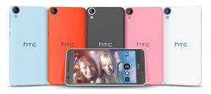 HTC Desire 820 officieel