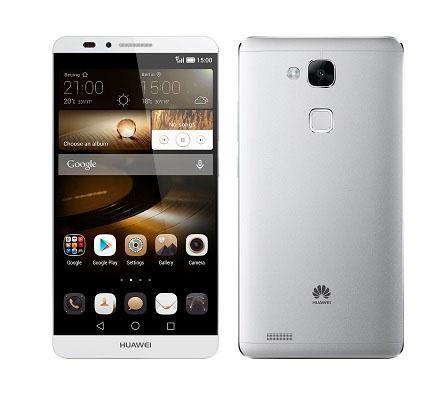'Huawei Ascend Mate 7 begin november verkrijgbaar voor 495 euro'