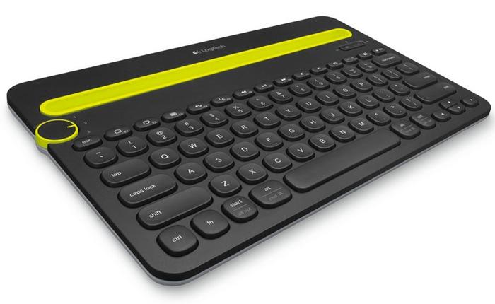 Logitech-K480-Keyboard-Dock