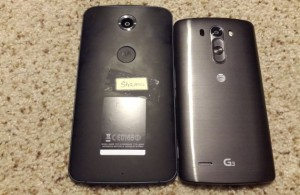Nexus 6 foto