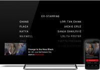 Update Netflix-app: betere Chromecast-integratie en sneller verder kijken