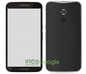 Nexus-smartphone 3