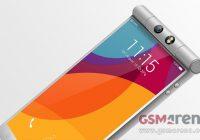 'Oppo N3: selfietelefoon met slanker design verschijnt binnenkort'