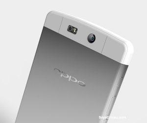Dunste smartphone Oppo