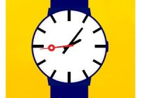 Reisplanner Wear: officiële NS-app toont vertrektijden op je smartwatch