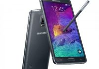 Samsung Galaxy Note 4 en Galaxy Note Edge met scherm over rand officieel