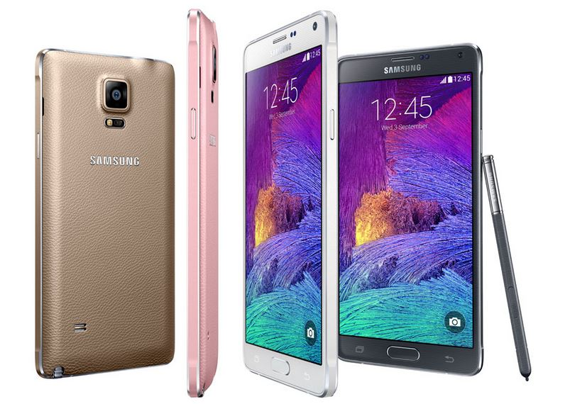 Samsung-Galaxy-Note-4-Colors