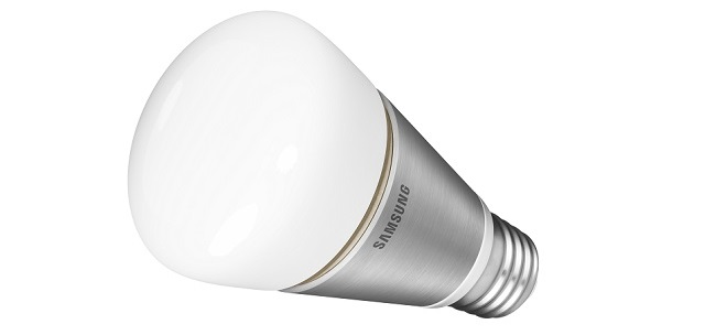 Samsung Smart Bulbs: slimme led-lampen met bluetooth