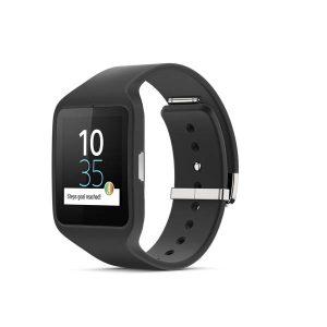 Sony SmartWatch 3 e-paper-smartwatch