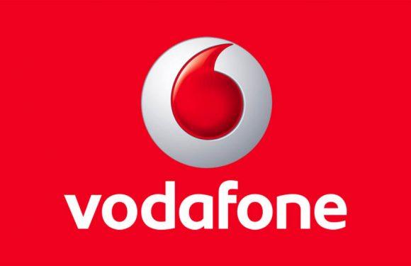 Leuke actie Vodafone: gratis internet tijdens de kerst