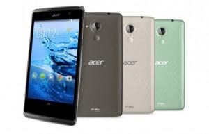 Goedkope Acer Liquid Z500 vanaf nu verkrijgbaar