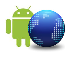 android stock-browser