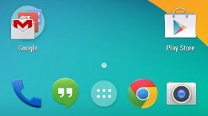 KitKat blijft maar doorgroeien: nu op een kwart van de Android-devices