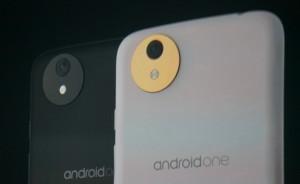 'Android One-aankondiging op 15 september'