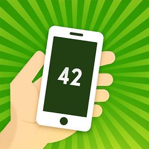 Deze app laat zien hoe vaak je jouw smartphone checkt