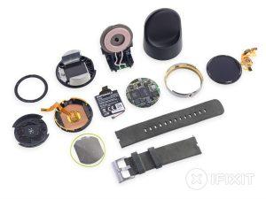 Moto 360 iFixit