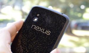 'Google-medewerkers testen Android L op Nexus 4'