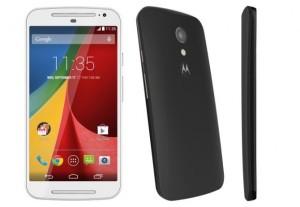 nieuwe Moto G android 5.0-update