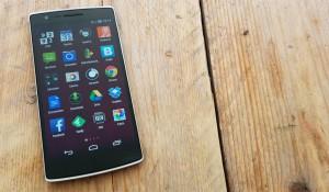 OnePlus One preorder-systeem vanaf oktober beschikbaar