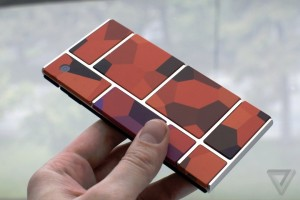 Project Ara-smartphone draait op Android L voor modulaire hardware