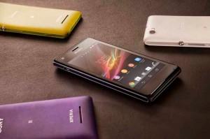 Sony stopt met Android-updates voor Xperia L, M, C en SP