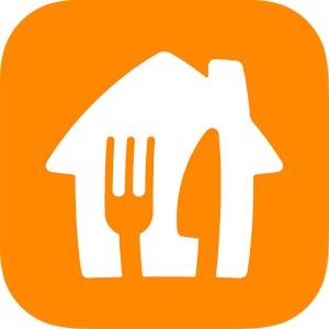 Thuisbezorgd update brengt gloednieuw uiterlijk en bestelgeschiedenis