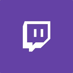 twitch chromecast