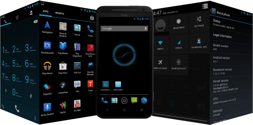 Masterclass Android tweaken: geef je toestel een nieuwe look