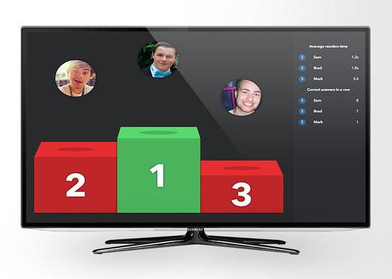 Buzzb Chromecast spelcomputer