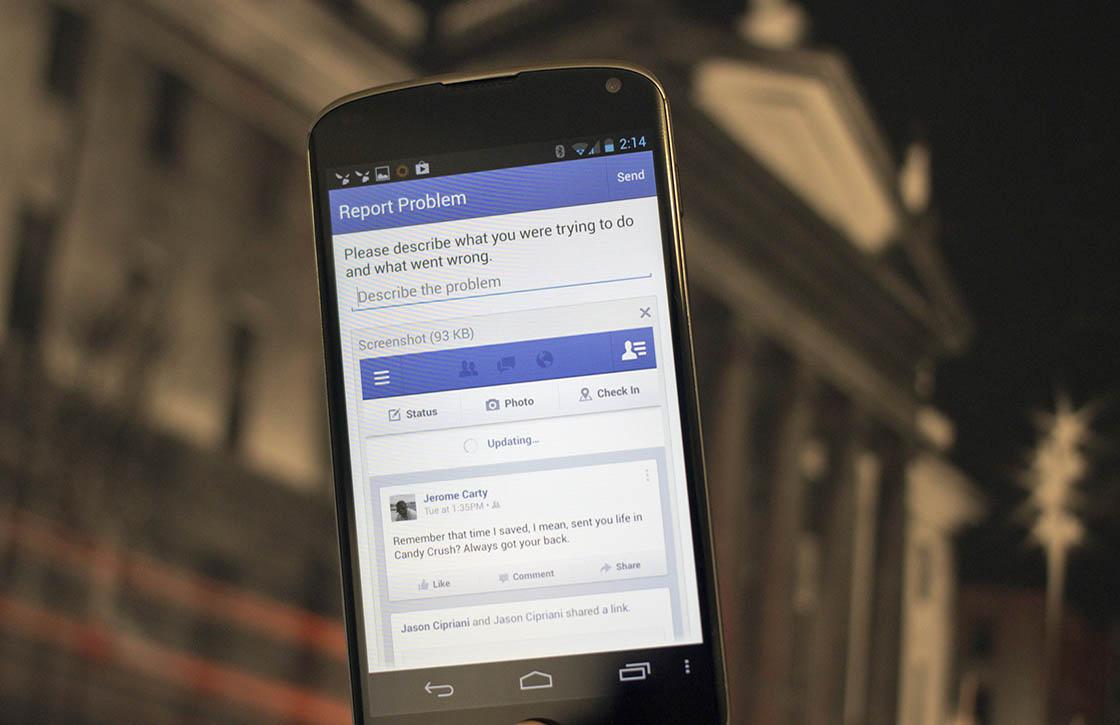 sociale netwerken-apps